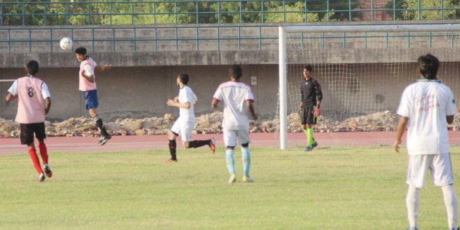 Sports Board Punjab names U-17 football squad [Dawn]