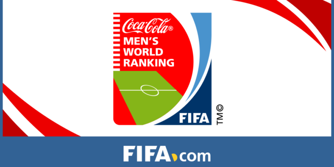 Pakistan football hits new low, drops to 198th in FIFA rankings [Dawn]