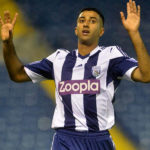Samir Nabi leaves WBA