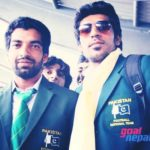 Kamran and Samar join the KRL coaching squad after a glittering career.
