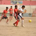 Chaman vs Loralia - PPL Balochistan Cup semifinal
