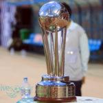 SAFF Suzuki Cup trophy - pic by MaldiveSoccer