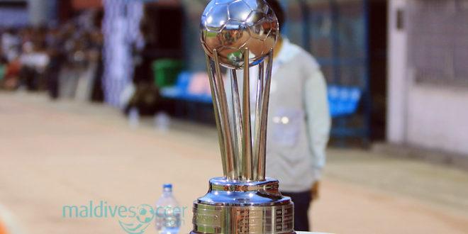 Bangladesh to host SAFF Suzuki Cup [MaldiveSoccer]
