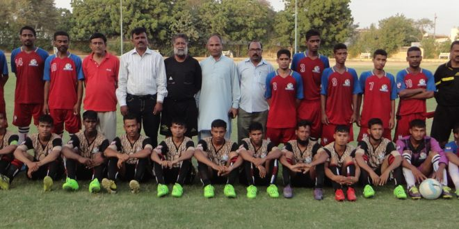 Makran Sports and Jalal Murad win in KFL