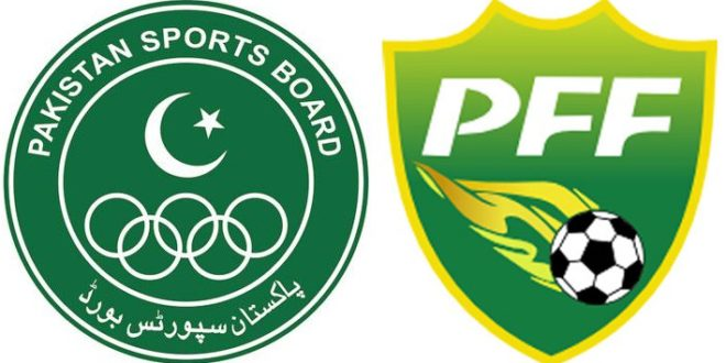 PFF cannot get disaffiliated itself, PSB tells LHC [The News]