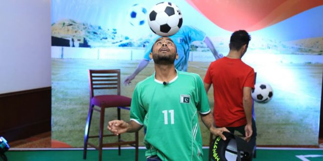 How a passionate Khuzdar footballer made it to Pak U23 squad [Dawn]