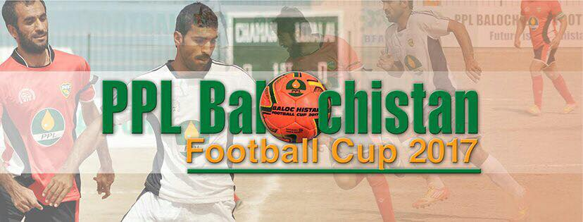 PPL Balochistan Football Cup from March 10 [The News]