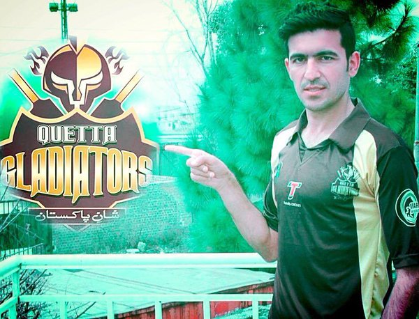 Kaleemullah joins Quetta Gladiators in ambassadorial role [Express Tribune]