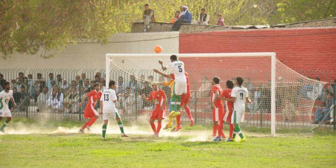 Quetta DFA and Chaman move up for semi-finals