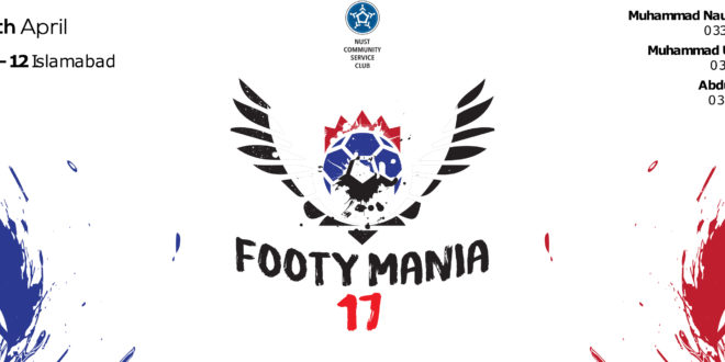 FootyMania is back!