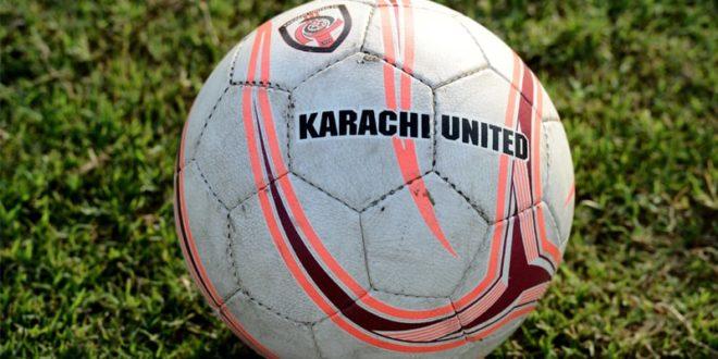 FOOTBALL: Scoring at the Grassroots [Dawn]
