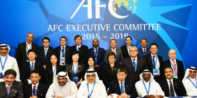 AFC ExCo calls for mandate extension of Hayat's PFF [Dawn]