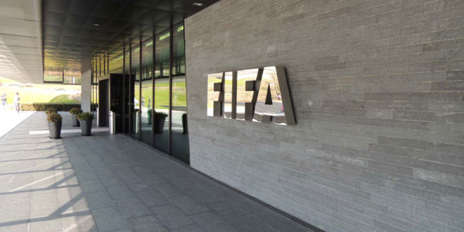 FIFA committee lays strict rules for mandate extension of Hayat's PFF, ban imminent [Dawn]