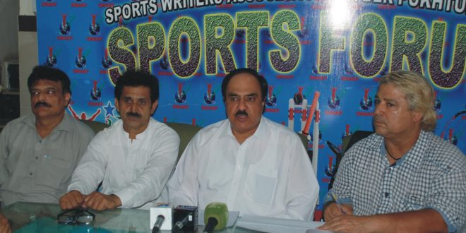 Faisal to blame for FIFA ban – Zahir Shah