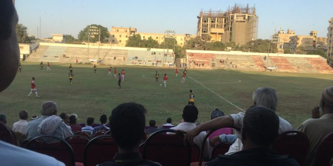 Pakistan Steel rout Sindh Police [The News]