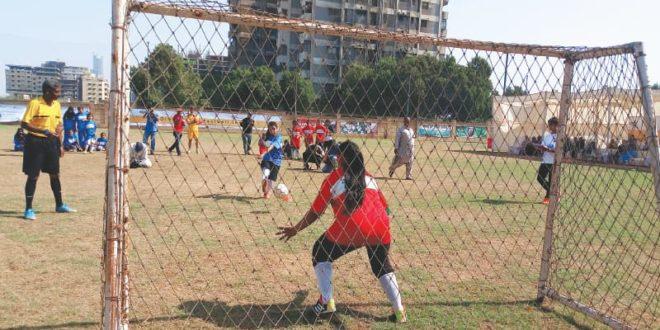 Football: Field of Dreams [Dawn]