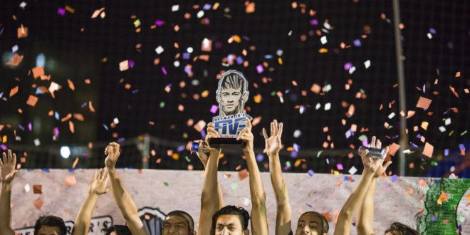 Neymar Jr's Five kicks off in Karachi