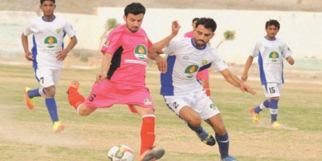Quetta City, Harnai and Jaffarabad win matches [Dawn]
