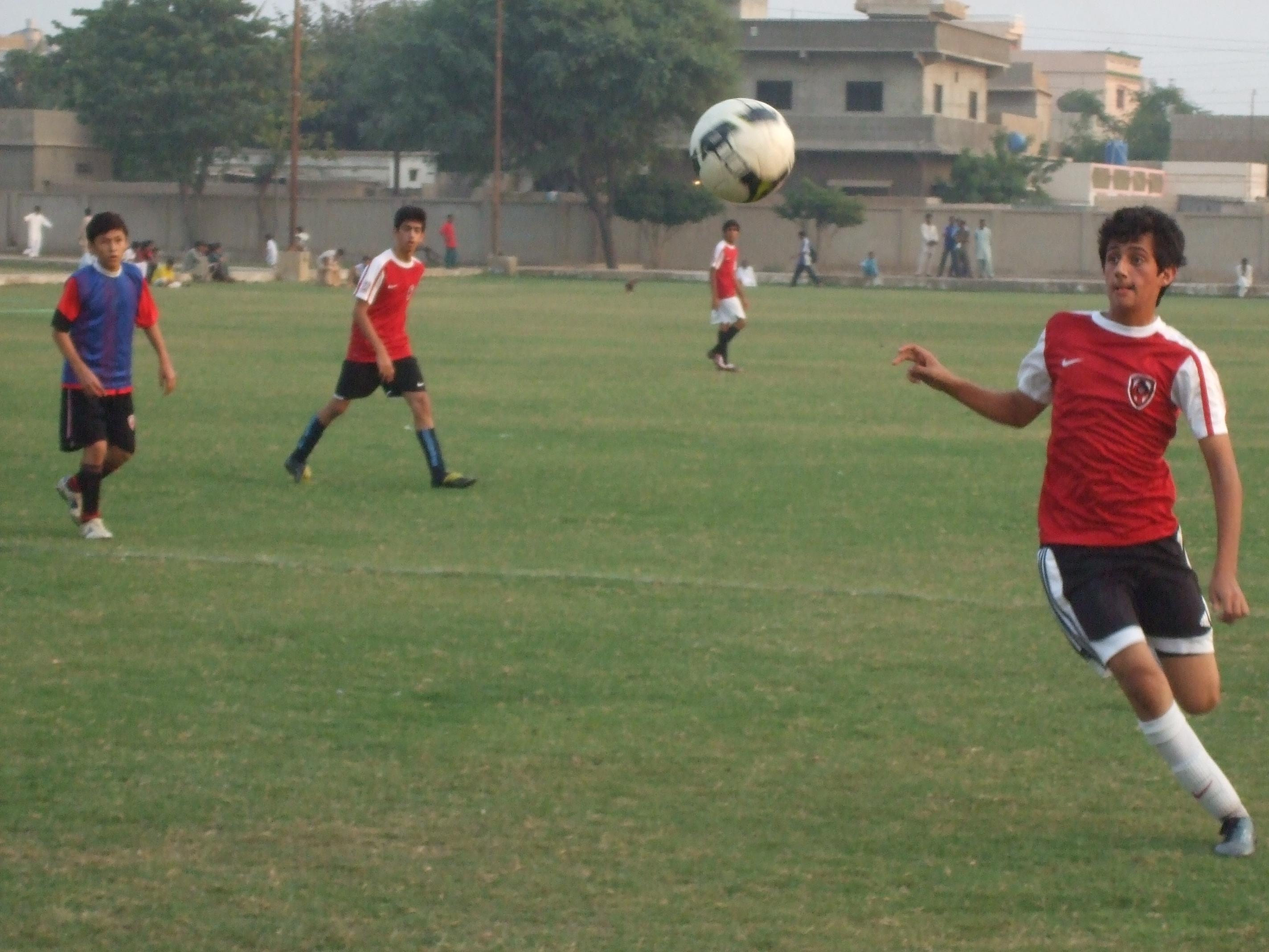 Akbar lasbela Game of karachi 2112012