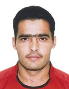 Jaffar Khan