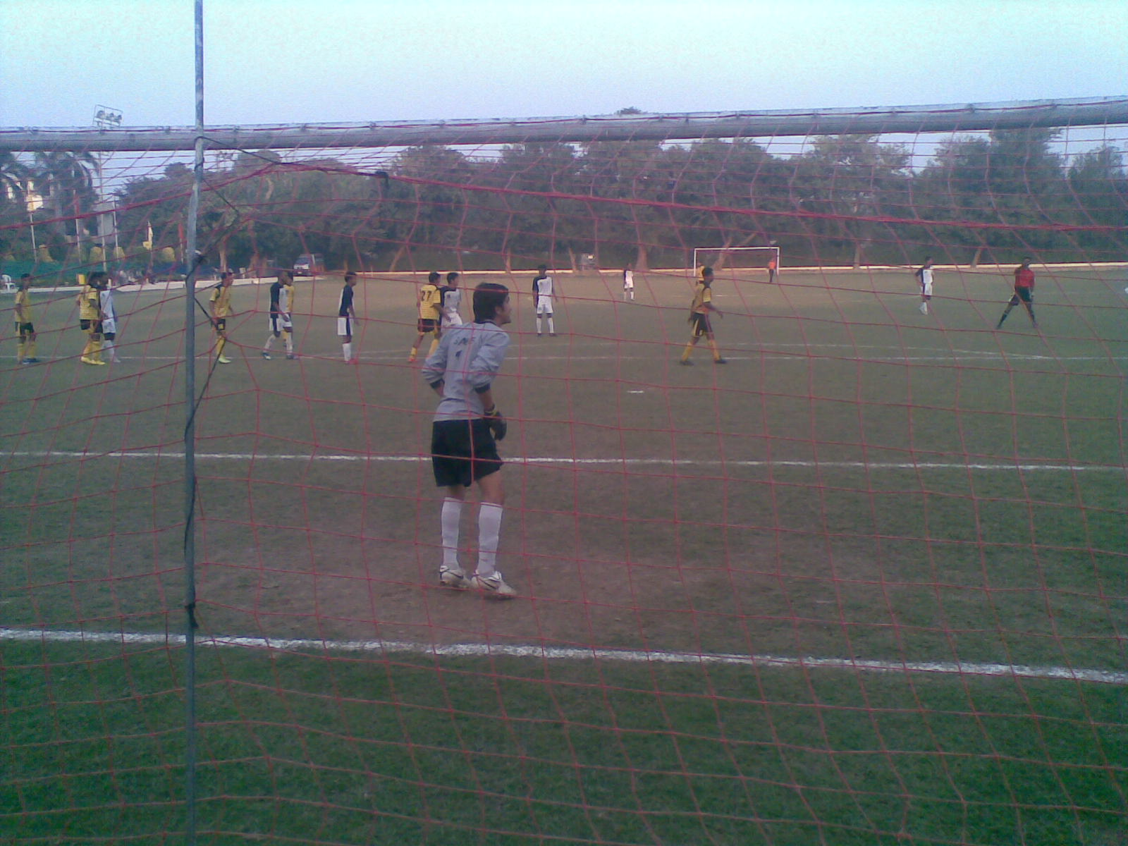 FPDC PPL WATCH: Under Strength PEL shock NAVY 1-0 (Review, Photos & Videos)