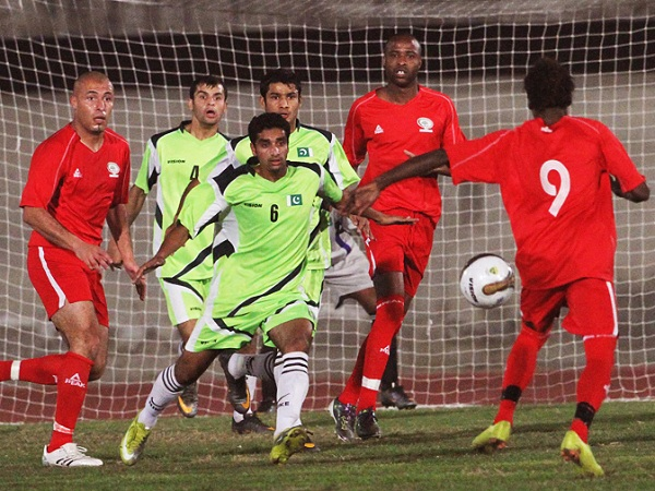 FPDC Exclusive: PFF cancel Palestine friendlies for April as they focus on the Al-Nakba Cup
