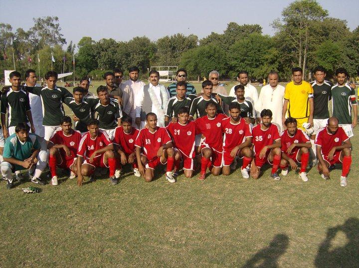Railways beat Ashraf Sugar Mill as PFF League moves on to final round