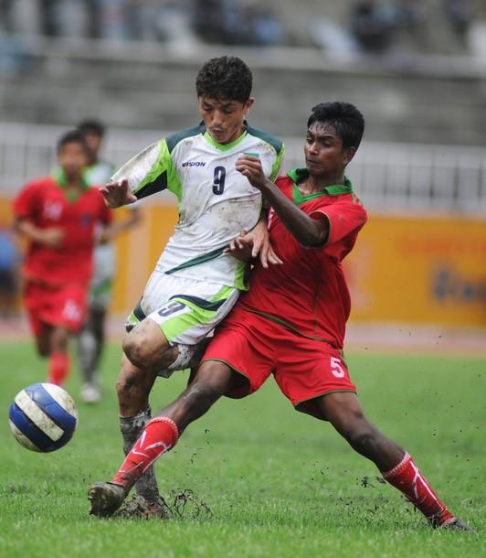 Draws announced for AFC U16 qualifiers [Tribune]