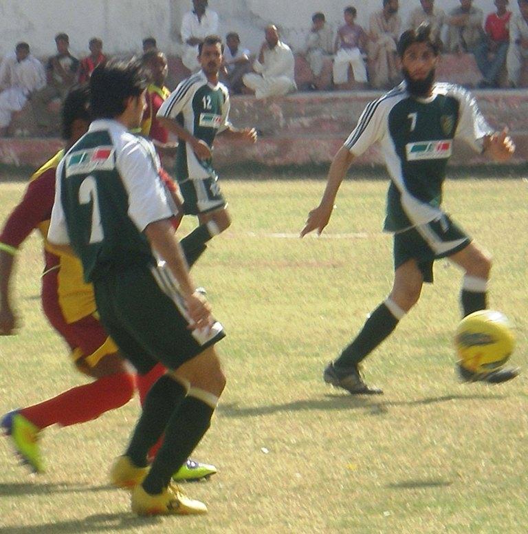 Sindh NC announces PFF League club preliminaries
