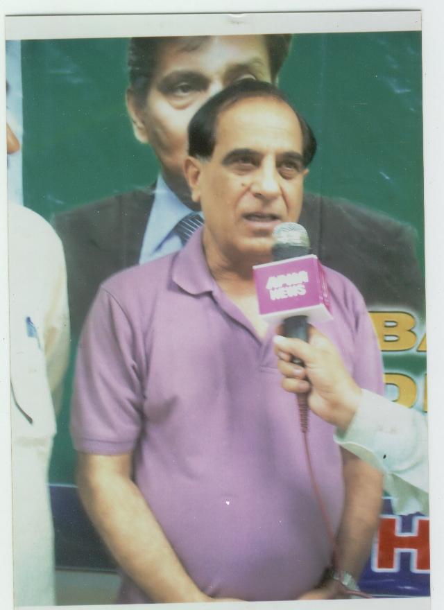 'Intense lobbying' ahead of AFC elections may boost Pakistan football [DAWN]