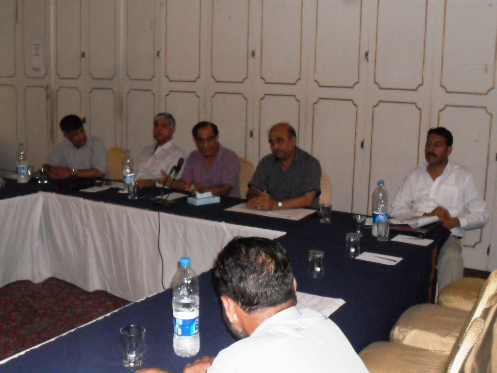 PFF seminar in Islamabad concludes