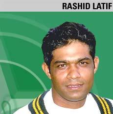 Rashid Latif plans Ramazan football tournament