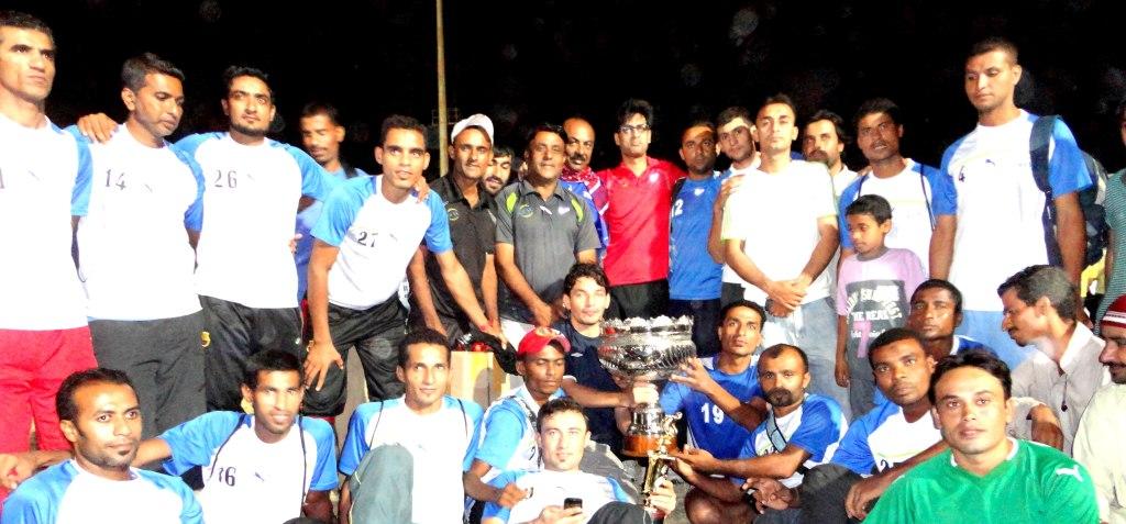 KESC beat PIA to win RLCA Ramazan Cup final