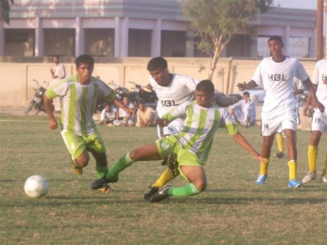 PPFL: PIA postpone match against Navy [Tribune]
