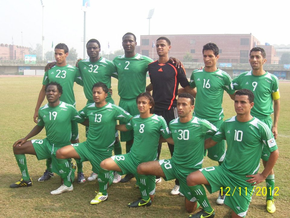 Shaab Ibb reach CM Punjab Cup final