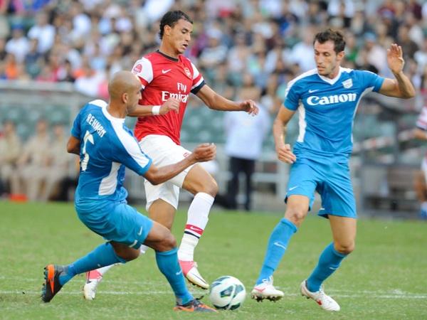 Zesh raring to go against Singapore
