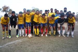 Manawala FC (Sheikhupura)