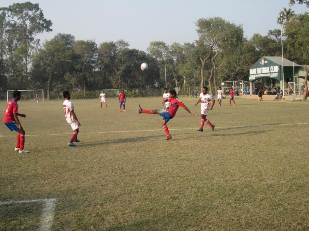 Pakistan Premier League: PACA, KPT and PAF register wins