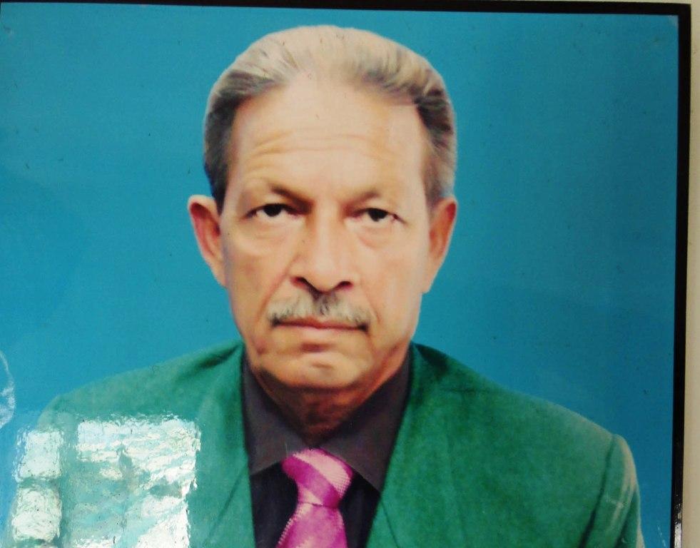 Ahmed Jan