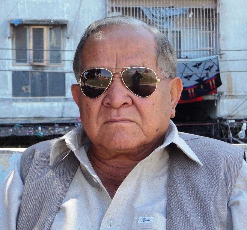 Col Yunus Changezi