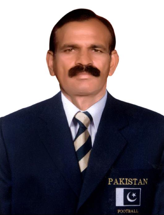 M. Naqi Khan