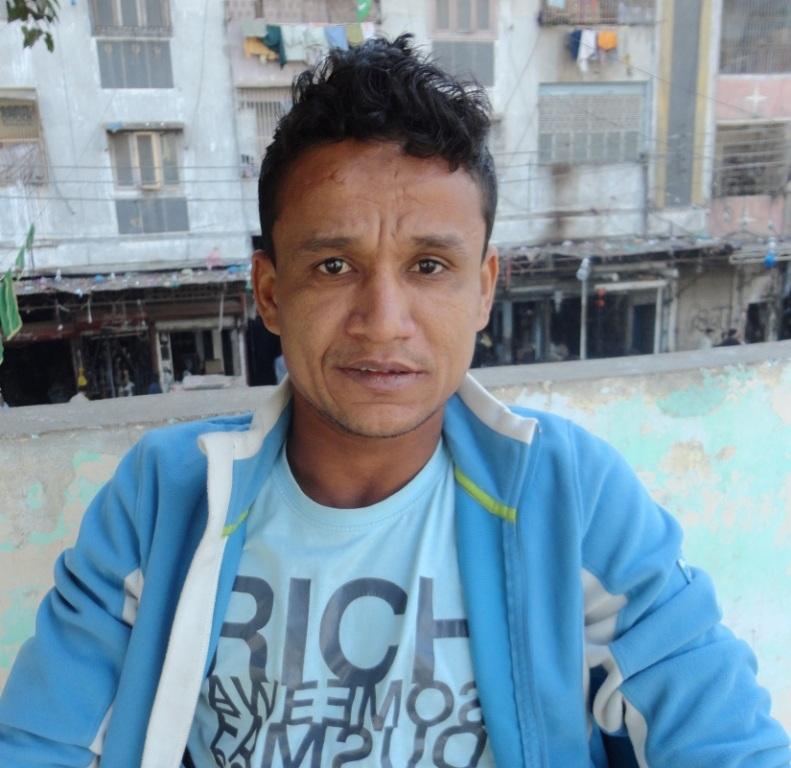 Mohammad Waseem Cheena
