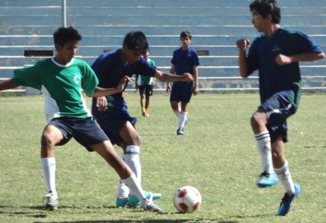 Football Round-up (Karachi, Sheikhupura)