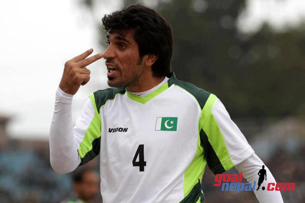 FPDC Exclusive: Zavisa should be given more time – Kamran Khan