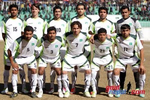 Pakistan looking to make positive impact against Tajikistan
