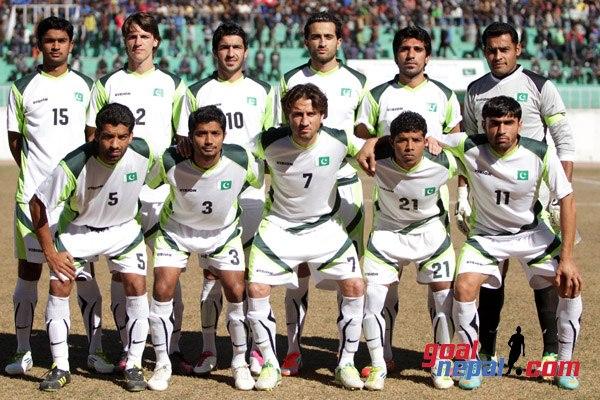 Match Analysis: Pakistan-Nepal series