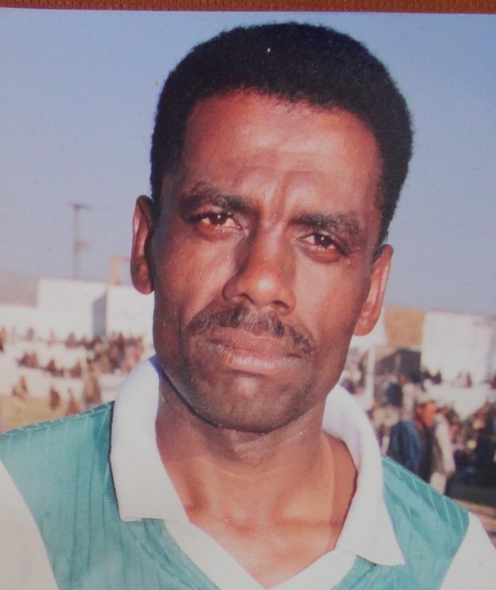 Pervez Ahmed (HBL)