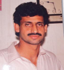 Qazi Ashfaq 1967-2001