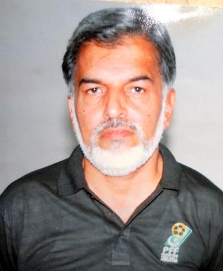 Qazi Mohammad Asif