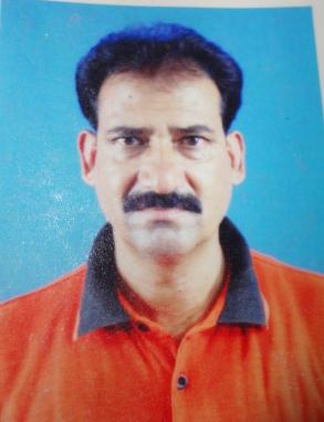 Saleem Uddin Babar